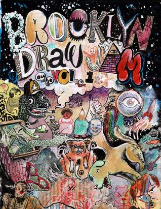 The Best of Brooklyn Draw Jam, Vol. 1