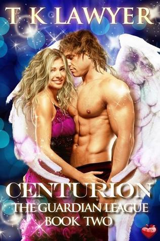 Centurion (The Guardian League #2)