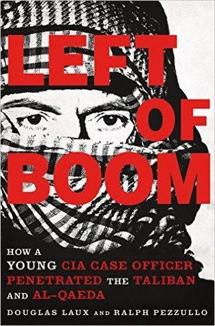 Left of Boom by Douglas Laux