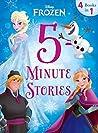 Frozen: 5-Minute ...