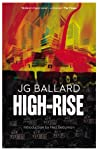 High-Rise by J.G. Ballard cover image