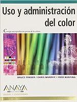 Uso y administración del color