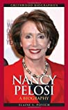 Nancy Pelosi by Elaine S. Povich