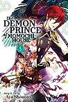 The Demon Prince of Momochi House, Vol. 5 by Aya Shouoto
