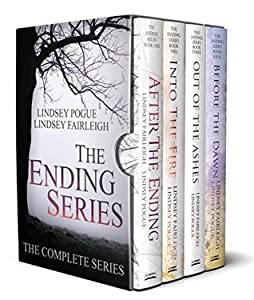 The Ending Series: The Complete Series (The Ending #1-#4)