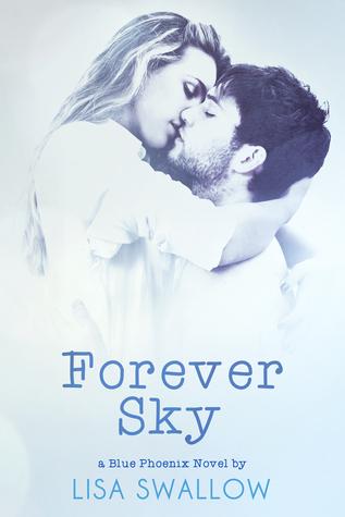 Forever Sky (Blue Phoenix, #6)