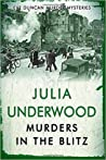 Murders in the Blitz: Eve Duncan Murder Mystery Omnibus