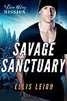 Savage Sanctuary (The Devil's Dires #2)