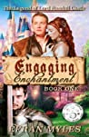 Engaging Enchantment: A Vocabulary Builder Book