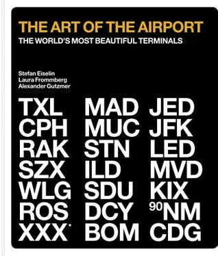 The Most Beautiful Airports in the World by Alexander Gutzmer