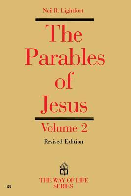 The Parables of Jesus, Vol