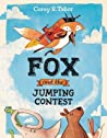 Fox and the Jumping Contest