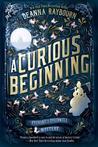A Curious Beginning (Veronica Speedwell, #1)