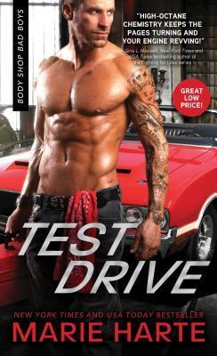 Test Drive (Body Shop Bad Boys, #1)