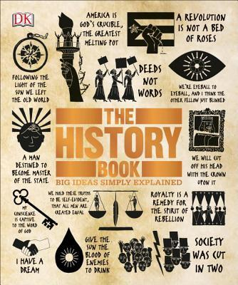 Big Ideas Simply Explained - The History Book
