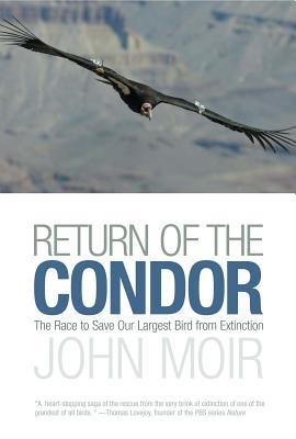 Return of the Condor: The Race to Save Our Largest Bird from Extinction