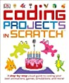 Coding Projects in Scratch