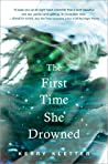 The First Time She Drowned audiobook download free