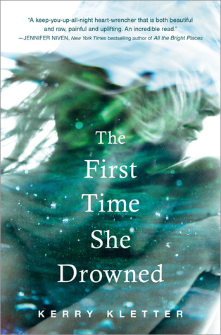 The First Time She Drowned  pdf