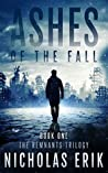 Ashes of the Fall (The Remnants Trilogy #1)