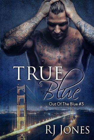 True Blue (Out of the Blue, #3)