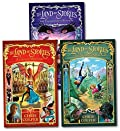 Land of Stories Chirs Colfer Collection 3 Books Set