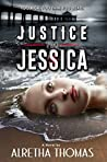 Justice for Jessica (Detective Rachel Storme #1)