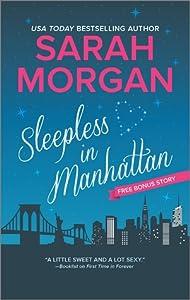 Sleepless in Manhattan (From Manhattan with Love, #1)