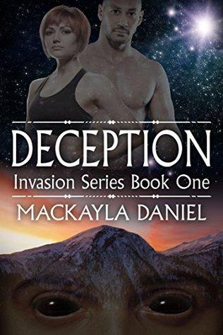 Deception: Invasion Series Book One