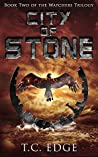 City of Stone (The Watchers Trilogy #2)(The Watchers Universe #2)