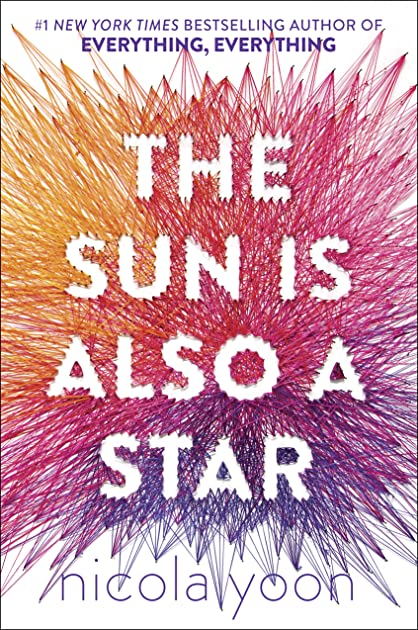the sun is also a star by nicola yoon open book graphic organizer open book graphics free