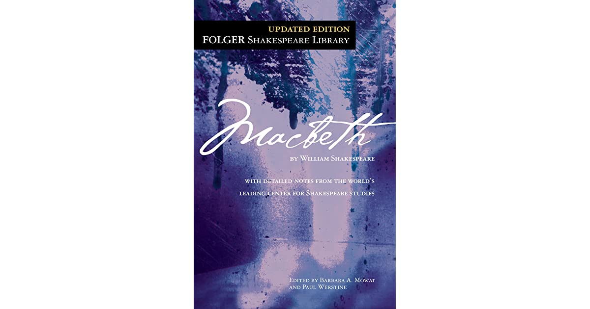 the wife of macbeth pushed him to insanity in william shakespeares play macbeth