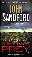 Field of Prey (Lucas Davenport #24)