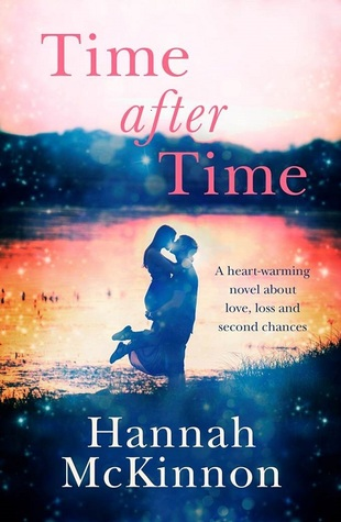 Time After Time by Hannah Mary McKinnon