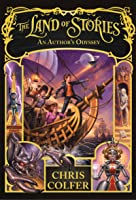 An Author's Odyssey (The Land of Stories, #5)