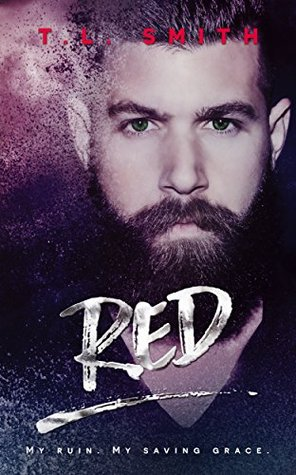 Red by T.L.  Smith