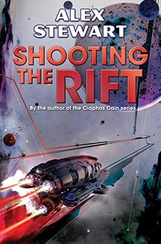 Shooting the Rift by Alex Stewart