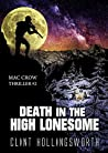 Death In The High Lonesome (Mac Crow Thriller #2)