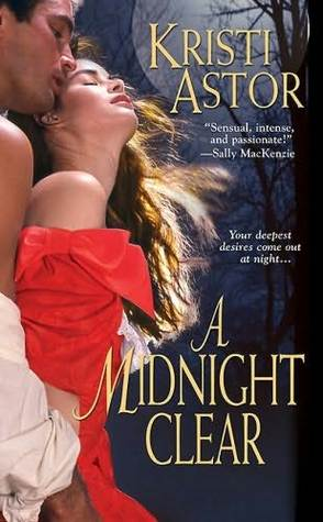 A Midnight Clear (Edwardian Nights, #1)