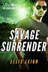 Savage Surrender (The Devil's Dires, #1)