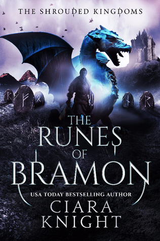 The Runes of Bramon (The Shrouded Kingdoms #3)