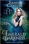 Emerald Darkness (The Shadow Demons Saga #7)