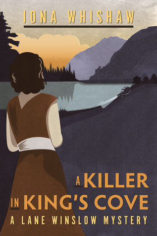 A Killer in King's Cove (Lane Winslow #1)