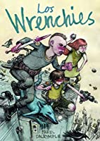 Los Wrenchies (Comic Y Novela Grafica)