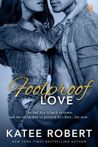 Foolproof Love (Foolproof Love, #1)