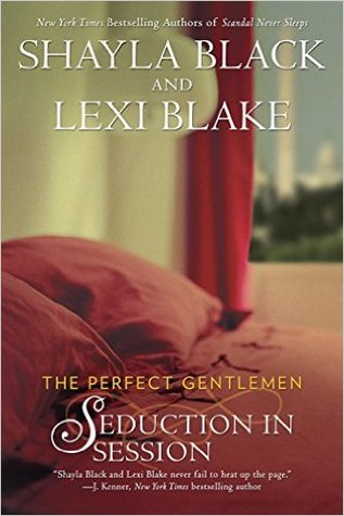 Seduction in Session by Shayla Black