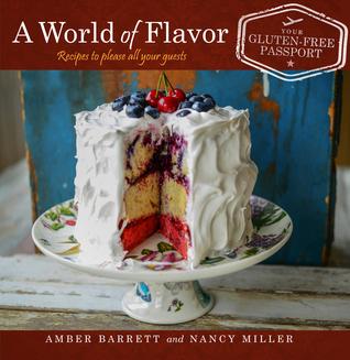 A World of Flavor: Your Gluten Free Passport