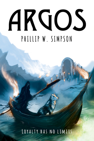 Argos by Phillip W. Simpson
