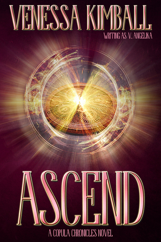 Ascend (Copula Chronicles, #3)
