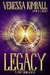 Legacy (Copula Chronicles, #4)